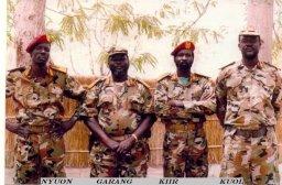 SPLM/A Founders