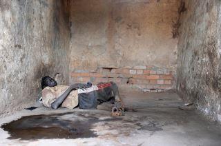 Prisoner in Rumbek