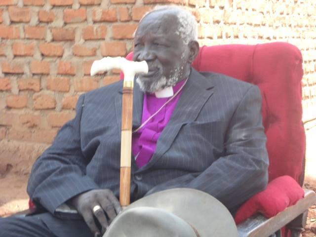 Bishop Garang Anyieth Jakdit