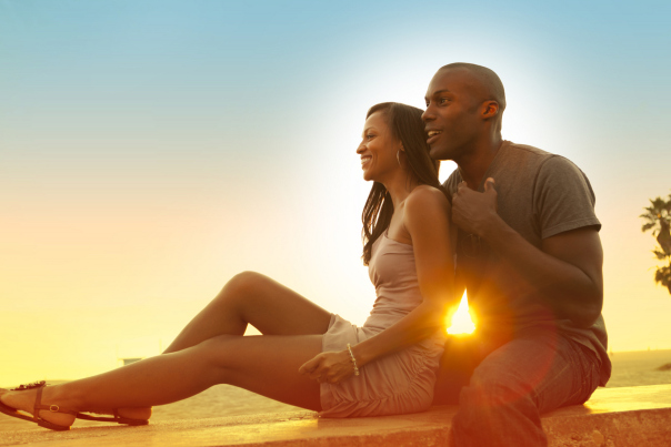 The Blessing of Monogamous Marriage