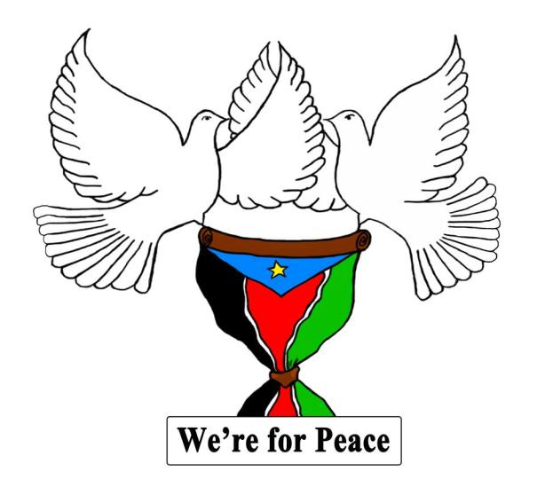 peace for south sudan
