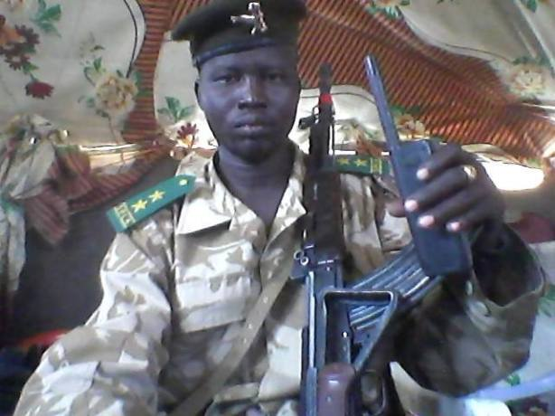 Mayen Yong Jok, killed in Jalle