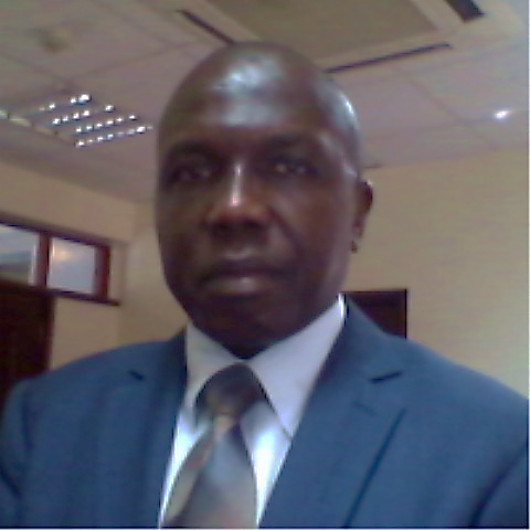 David Mayen Ayarbior is the spokesperson of the the South Sudanese Vice President, Hon. James Wani Igga