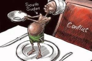 famine, hunger