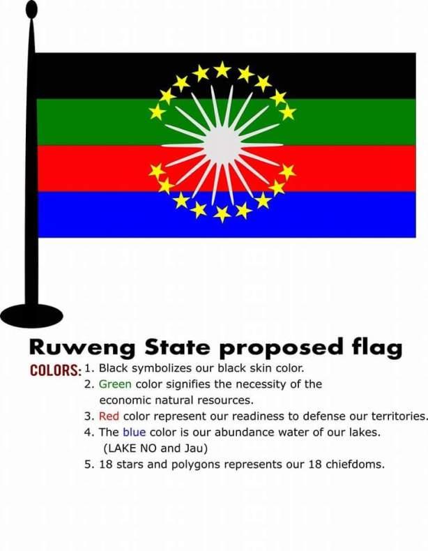 Ruweng state