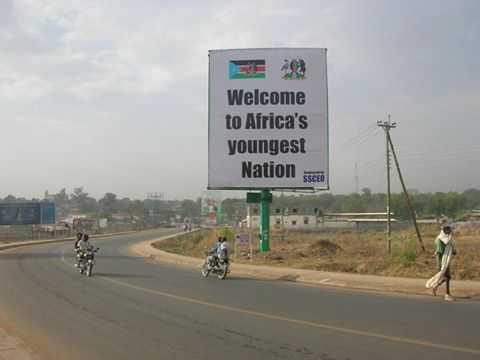 Infrastructure, services and the environment of Juba city