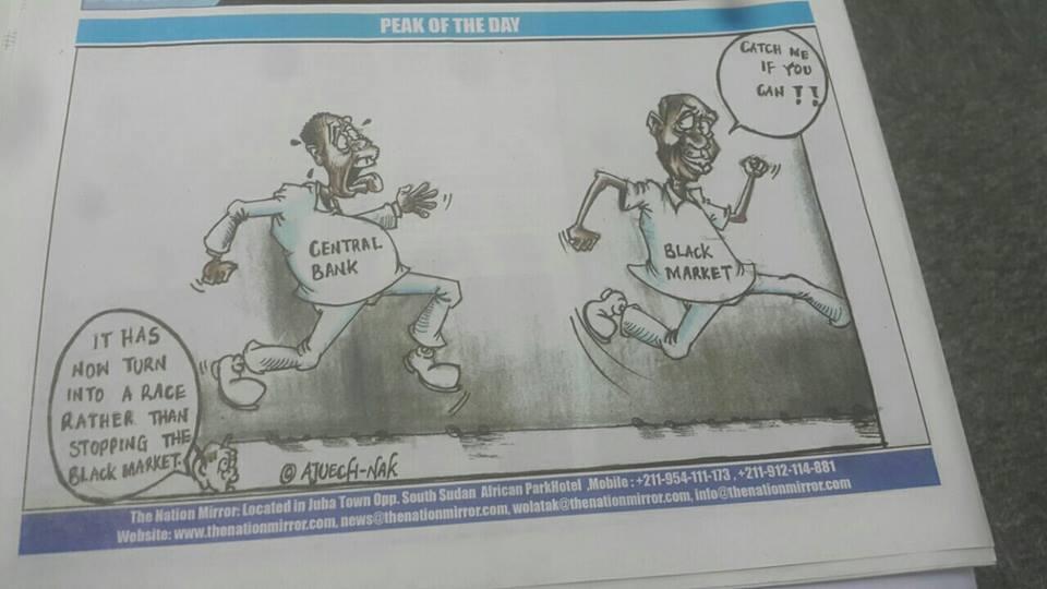 black market vs central bank rate - Copy