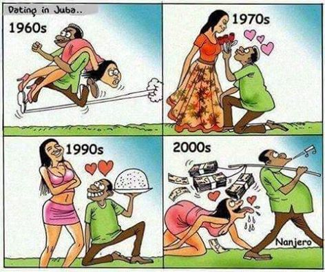 sudan dating and marriage