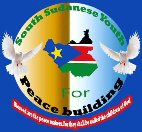 youth for peace in south sudan