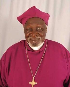 Bishop Garang Anyieth Jangdit