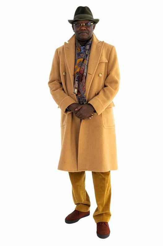 Dr. Costello Garang Riiny