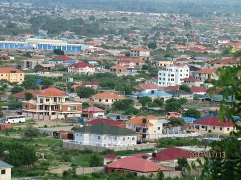 juba-city-south-sudan