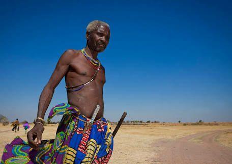 South Sudan in 2040