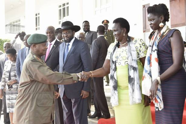 SPLM reunification3