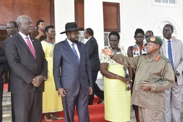 SPLM reunification5