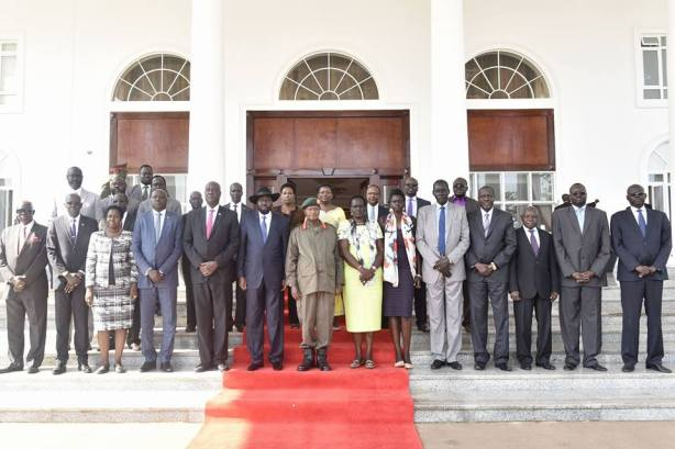 SPLM reunification6