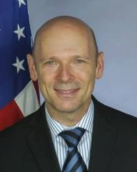 New US Ambassador to South Sudan, Ambassador Thomas Hushek