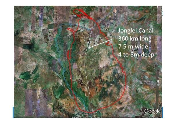 Jonglei canal2