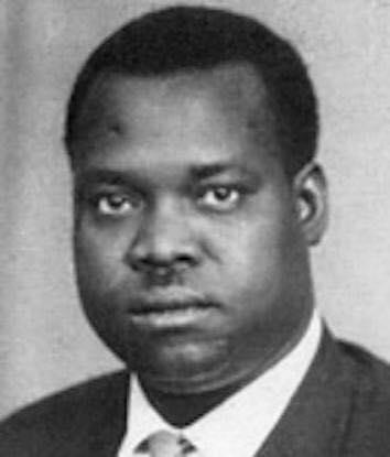 Joseph Garang