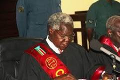 Chief Justice Chan ReecMadut