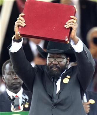 Salva-kiir-constitution