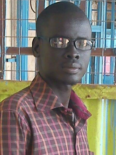 Peter Wek Mabioordit, the author, is a South Sudanese poet and researcher. His areas of interest include business administration, women empowerment, poverty alleviation, cultural diversity and peaceful coexistence in the society.