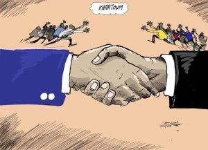 Peace for South Sudan