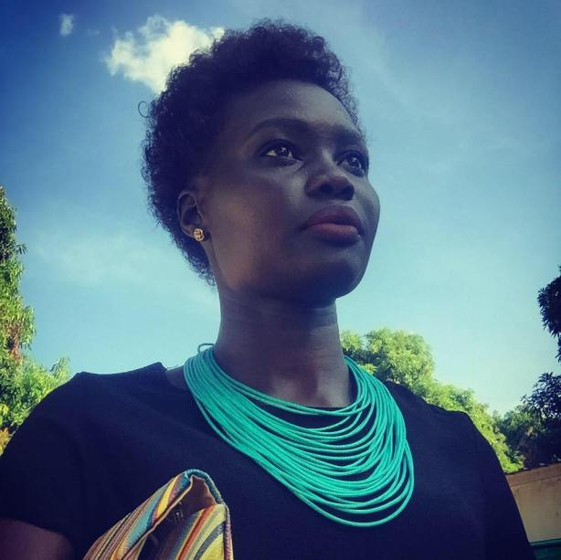 Meet Ms. Aluel Manyok Barach: A Proud South Sudanese Feminist and Social Activist