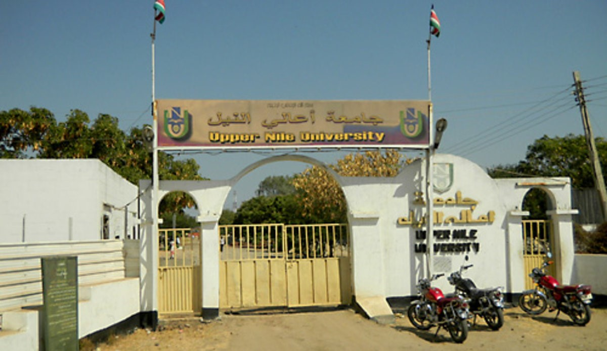 Higher Education in South Sudan