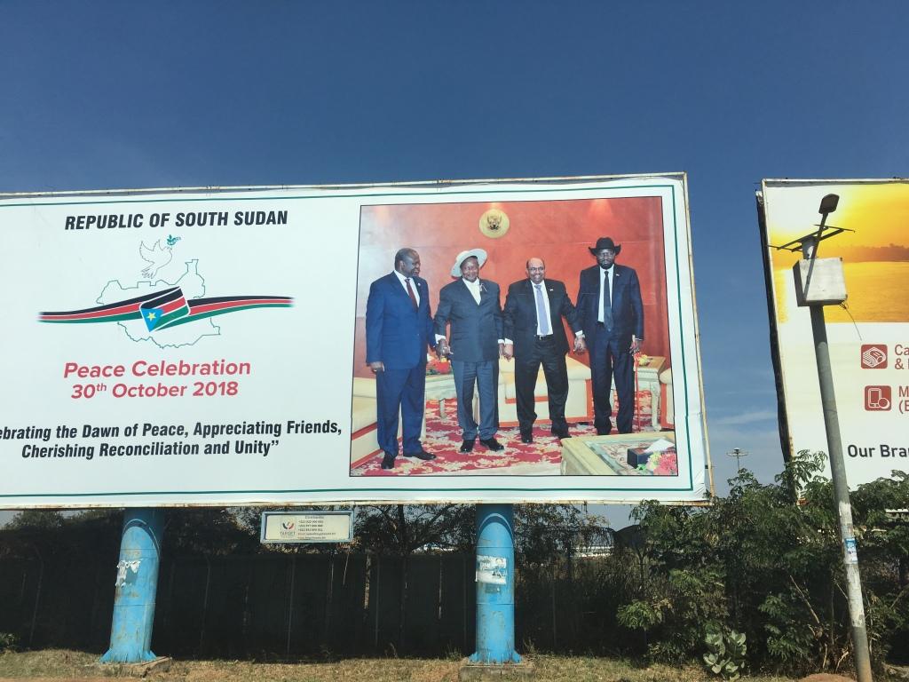 PaanLuel Wël Media Ltd - South Sudan  