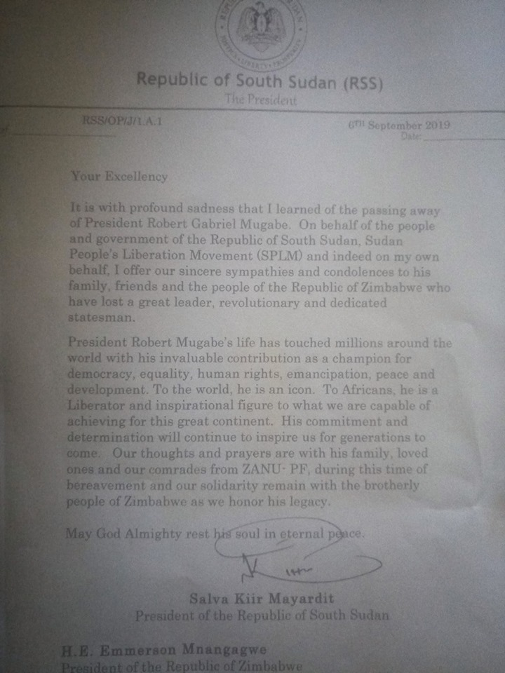 PaanLuel Wël Media Ltd - South Sudan |